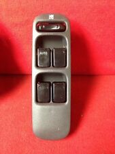 2002 2003 2004 2005 SUZUKI AERIO MASTER WINDOW ELECTRIC DRIVER LH OOR SWITCH OEM
