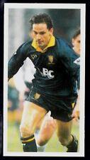 BASSETT-FOOTBALL 1994/95- #27-WIMBLEDON-BRENTFORD-WATFORD-DEAN HOLDSWORTH