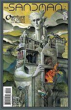 THE SANDMAN: OVERTURE (2013) #2 VF/NM VERTIGO NEIL GAIMAN COVER A