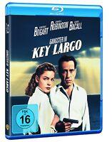 Gangster in Key Largo [Blu-ray/NEU/OVP] Humphrey Bogart, Edward G. Robinson und