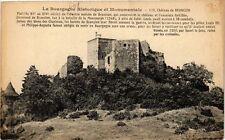 CPA  La Bourgogne Historique et Monumentale - Cháteau de Brancion ...  (223375)