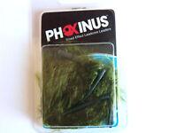 Phoxinus Herbe Effet Ligne Plombée Leader 2 Carpe Pêche à la Ligne
