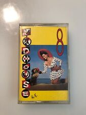 Madhouse: 8 Prince Jazz fusion OOP Rare Cassette 1987 Paisley Park