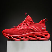 Men's Athletic Sports Sneakers Running Shoes Casual Shoes Outdoor Jogging Gym