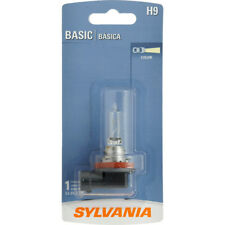 Headlight Bulb-Blister Pack SYLVANIA H9.BP