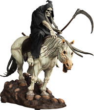 Frazetta Legacy The Reaper statue Level52 Studios 1:6 Special Edition Sideshow