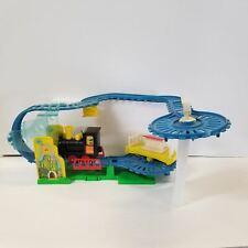 New listing Walt Disney's Mickey Mouse Turn Over Choo Choo Train Toy no box
