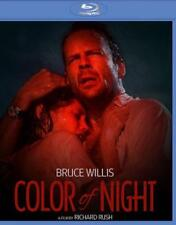 COLOR OF NIGHT (1994) [EDIZIONE: STATI UNITI] NEW BLU-RAY DISC