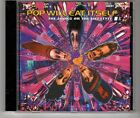(HG831) Pop Will Eat Itself, The Looks Or The Lifestyle? - 1992 CD