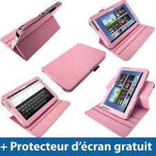 Accessoires rose pour tablette Samsung Galaxy Note