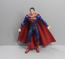 "Mattel DC Direct SUPERMAN action Figure  6"" #KO3"