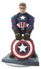 Disney Infinity 3.0 Marvel Battlegrounds Playset Captain America Vision