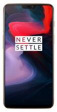 OnePlus 6 - 128GB - Silk White