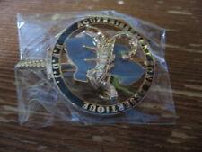 Fremdenlegion Abzeichen 13 DBLE Wüsten Commando Skorpion Djibouti LEGION Légion