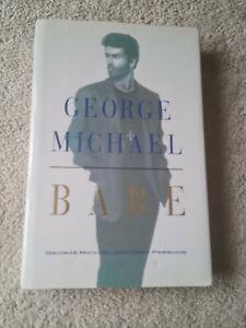 George MICHAEL: Tony Parsons - Bare