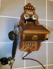 Lm Ericsson wall telephone