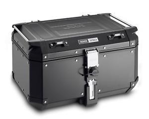 GIVI OBKN58B 58 liters Trekker Outback TOP BOX CASE Monokey - Black