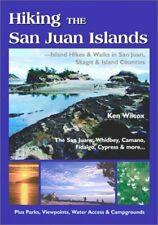 Hiking the San Juan Islands Island Hikes and Walks in San Juan Skag