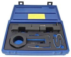 A-SIDI Timing Tool Set Vauxhall/ Opel 1.6 SIDI Petrol Engine Zafira C Insignia