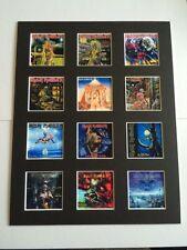 Iron Maiden Rock Music Photos