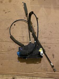 Nissan Titan Left Driver Side Door Latch Power Lock Assembly 04-12