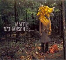 Last of The Great Pretenders 0015707827928 by Matt Nathanson CD