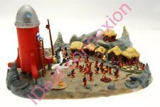Le Cosmoschtroumpf et le Village Schlips Pixi 5360