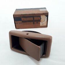 NISSAN DATSUN B310 Ashtray Inner Door Genuine Parts NOS JAPAN((Brown Color))
