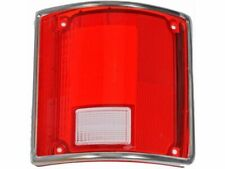 For 1989-1990 Chevrolet V3500 Tail Light Lens Right Dorman 85451MQ
