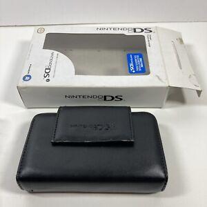 Nintendo DSi Voyager Wallet - Black - PowerA