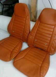 Datsun240z/260z/280z Synthetic Leather Sport Seat Covers(1970-1978)