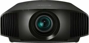 Sony - VW325ES 4K SXRD Home Theater Projector with HDR - Black