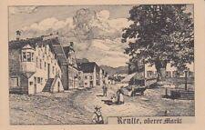 72506/66- Reutte oberer Markt in Tirol