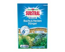 Substral Osmocote Buchs & Hecken Dünger 1,5 kg Heckendünger Buchsbaum Garten