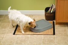 Two 2x PetSafe 5 Meal Automatic Pet Feeder Dog Cat Kitten Puppy *bargain*