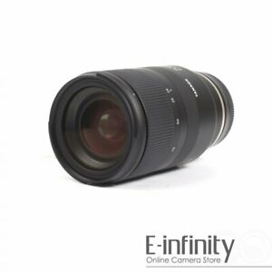 NEW Tamron 28-75mm f/2.8 Di III RXD Lens for Sony E Mount (A036)
