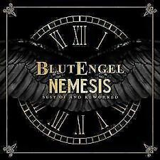 Blutengel: Nemesis: The Best Of & Reworked - Digi2CD