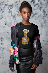 MELANIN T-Shirt | Black Queen - Black Is Beautiful Empowerment Shirt
