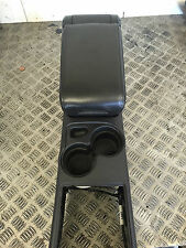 2005 3.6 V6 AUTO CADILLAC CTS BLACK ARM REST