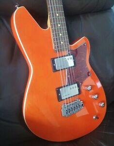 Reverend Descent W Baritone Guitar