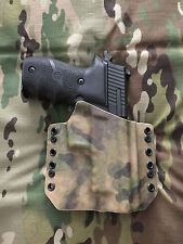 A-Tacs FG Kydex SIG P226R Holster