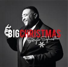 SERGIO SYLVESTRE  - BIG CHRISTMAS (CD nuovo sigillato)