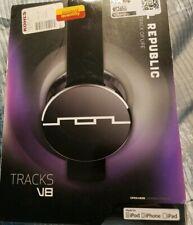 """SOL Republic V8""""Headphones"""