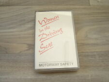 cassette tape SPOKENWORD selfhelp FEMALE DRIVER car DRIVING SAFETY motoring road