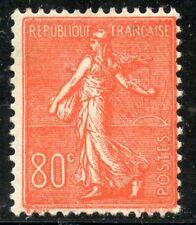 PROMO /  TIMBRE DE FRANCE NEUF N° 203 **  TYPE SEMEUSE LIGNEE COTE + 60 €