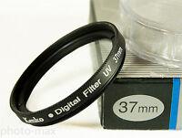 Kenko 37mm UV Digital Filter Lens Protection 37mm filter thread lens - UK Stock