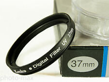 Kenko 37mm UV Digital Filter Lente Protezione Filtro 37mm LENS thread-UK STOCK