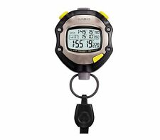 Casio Stop Watch Stopwatch HS-70W-1JH (Japan Import)