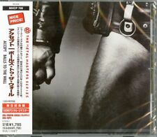 ACCEPT-BALLS TO THE WALL-JAPAN CD D46