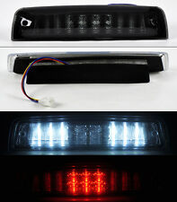 Dodge Ram 09-14 Rear 3rd LED Stop Brake Light Smoke Smoked